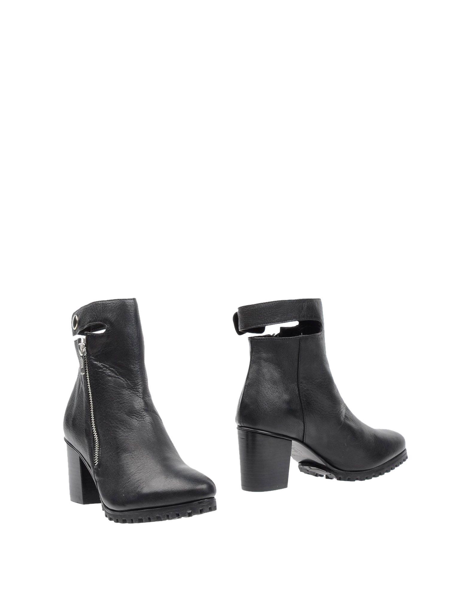 Stilvolle billige Damen Schuhe Opening Ceremony Stiefelette Damen billige  44855691DN 875fd8