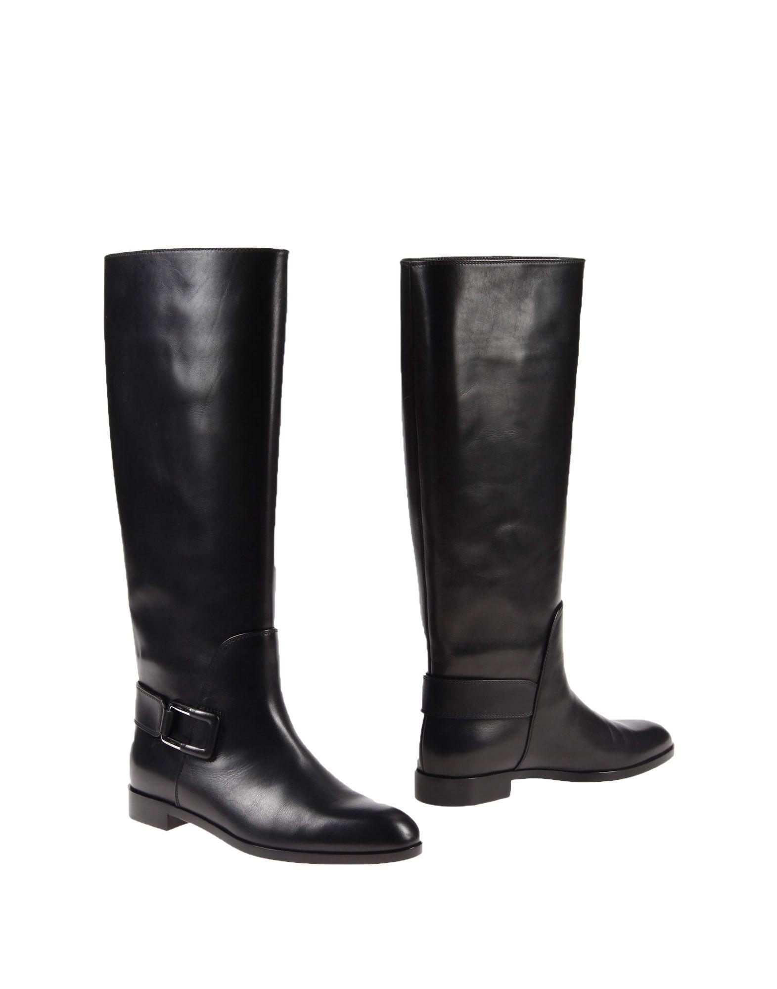 Sergio Rossi Rossi Boots - Women Sergio Rossi Rossi Boots online on  Canada - 44856548XF b0eba0
