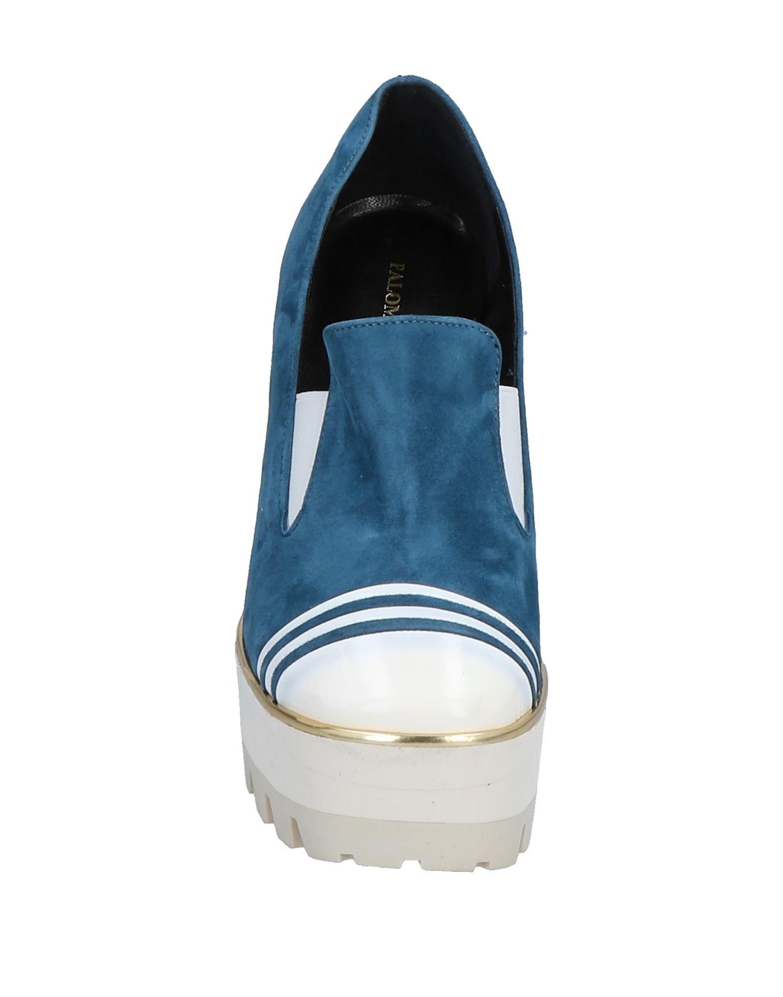 Stilvolle billige Schuhe Paloma  Barceló Stiefelette Damen  Paloma 44856680KU 4275a4