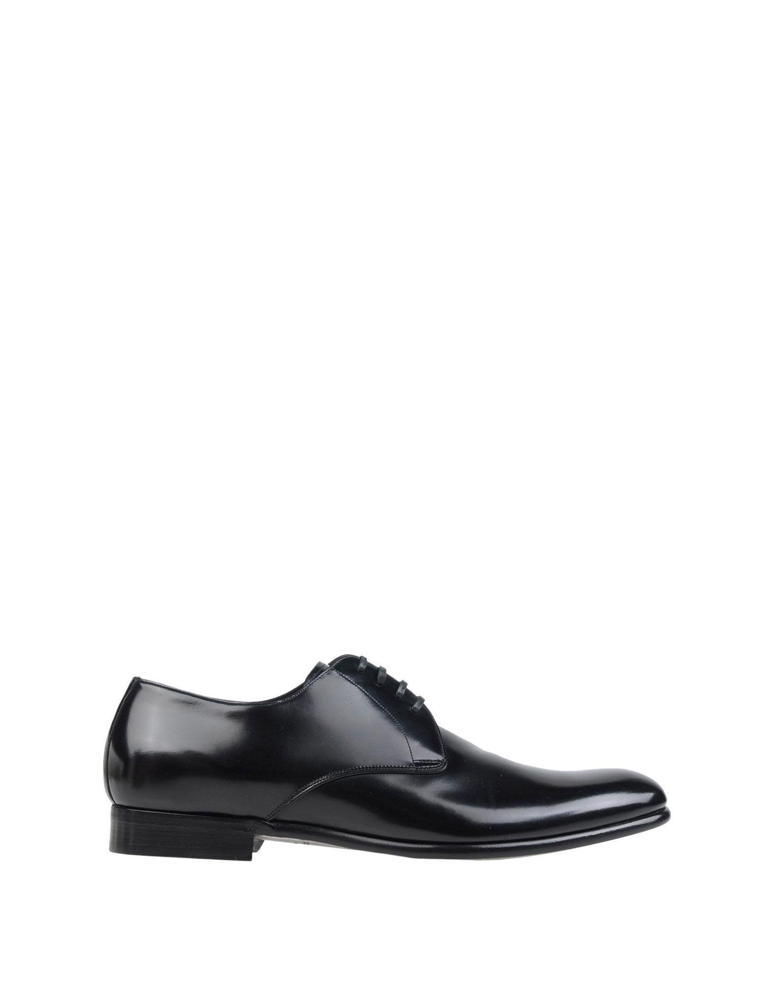 Dolce & Gabbana Schnürschuhe Herren  44858312ON Gute Qualität beliebte Schuhe