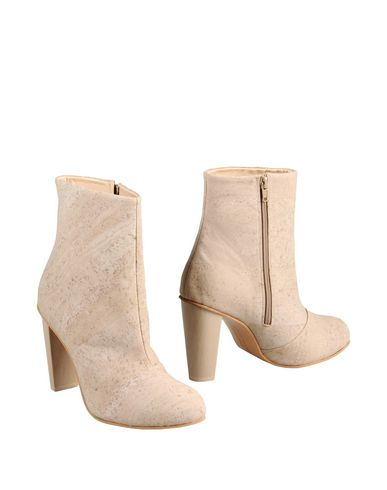 SYDNEY BROWN - Ankle boot