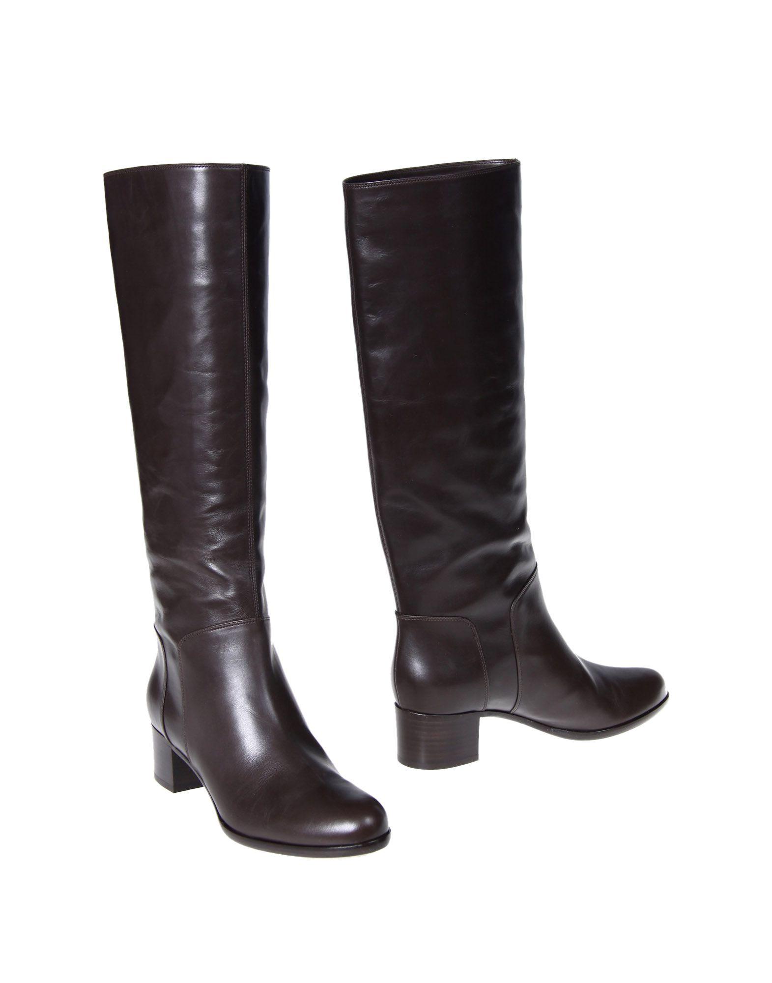 Sergio Rossi Stiefel Schuhe Damen  44859865MC Neue Schuhe Stiefel ec6612