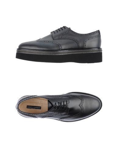 Zapato De Cordones Alberto Guardiani Mujer - Guardiani Zapatos De Cordones Alberto Guardiani - - 44860350EP Plomo e37c9c