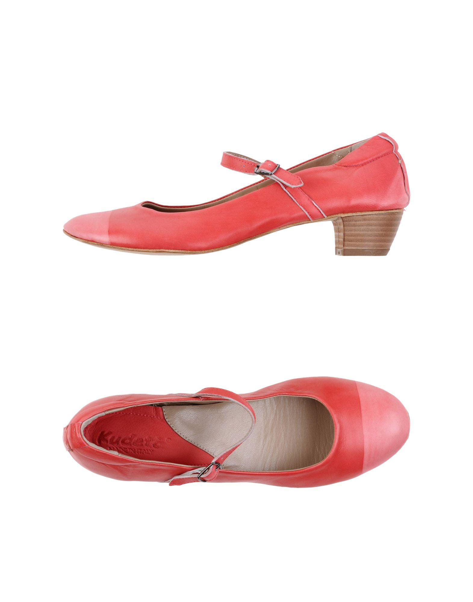 Kudetà Pumps Damen  44861394US Gute Qualität beliebte Schuhe