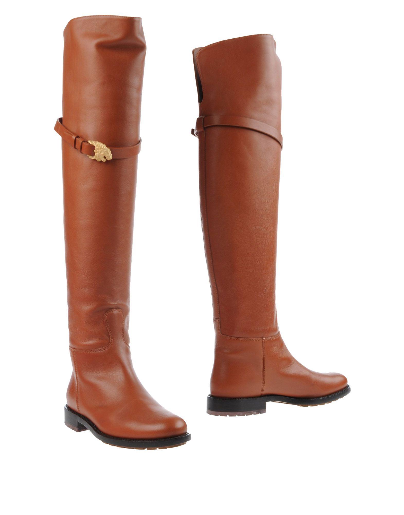 Valentino Garavani Stiefel Damen  44861783CIGünstige gut aussehende Schuhe