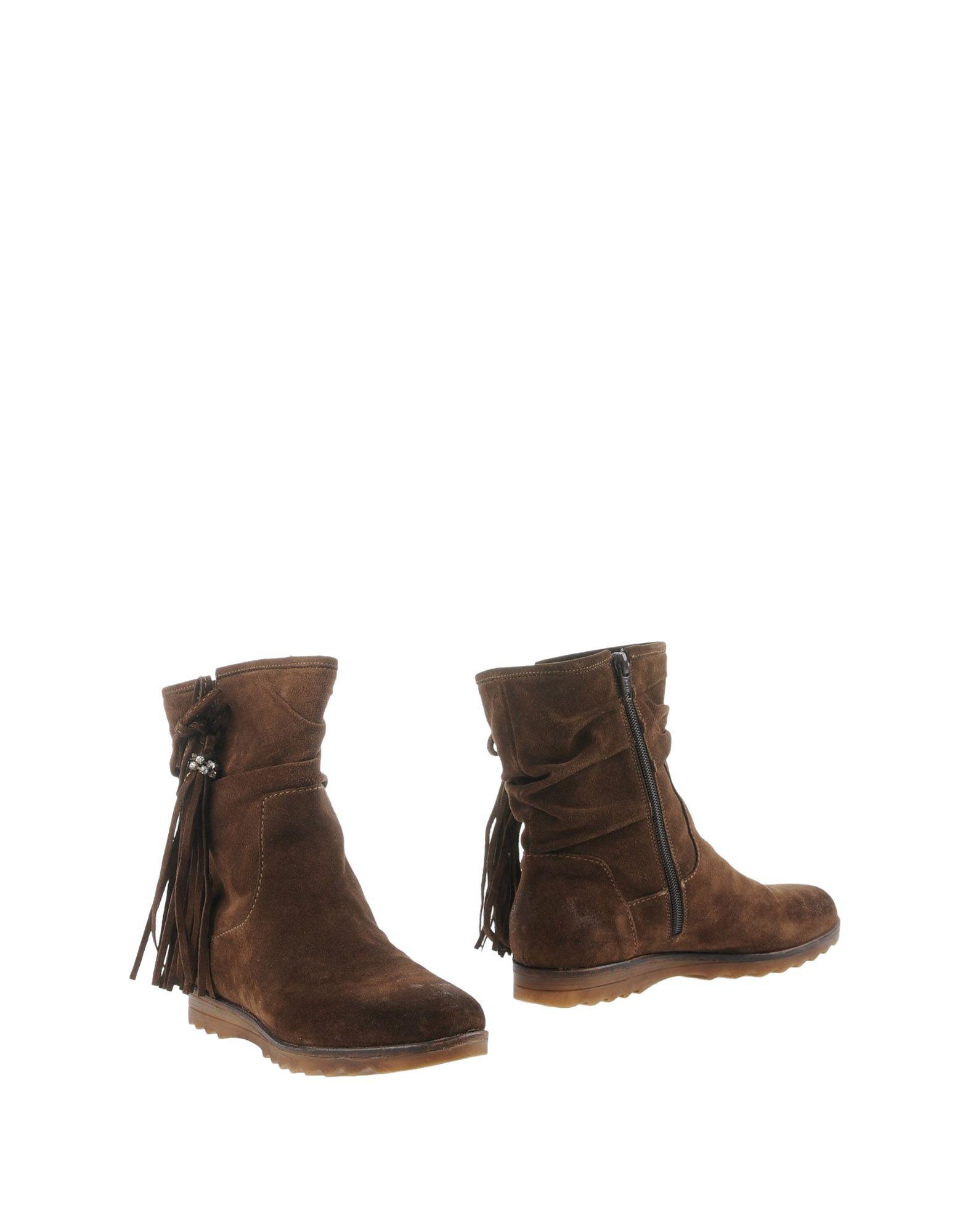 Emanuela Passeri Stiefelette Damen    44863171GG Gute Qualität beliebte Schuhe cab602
