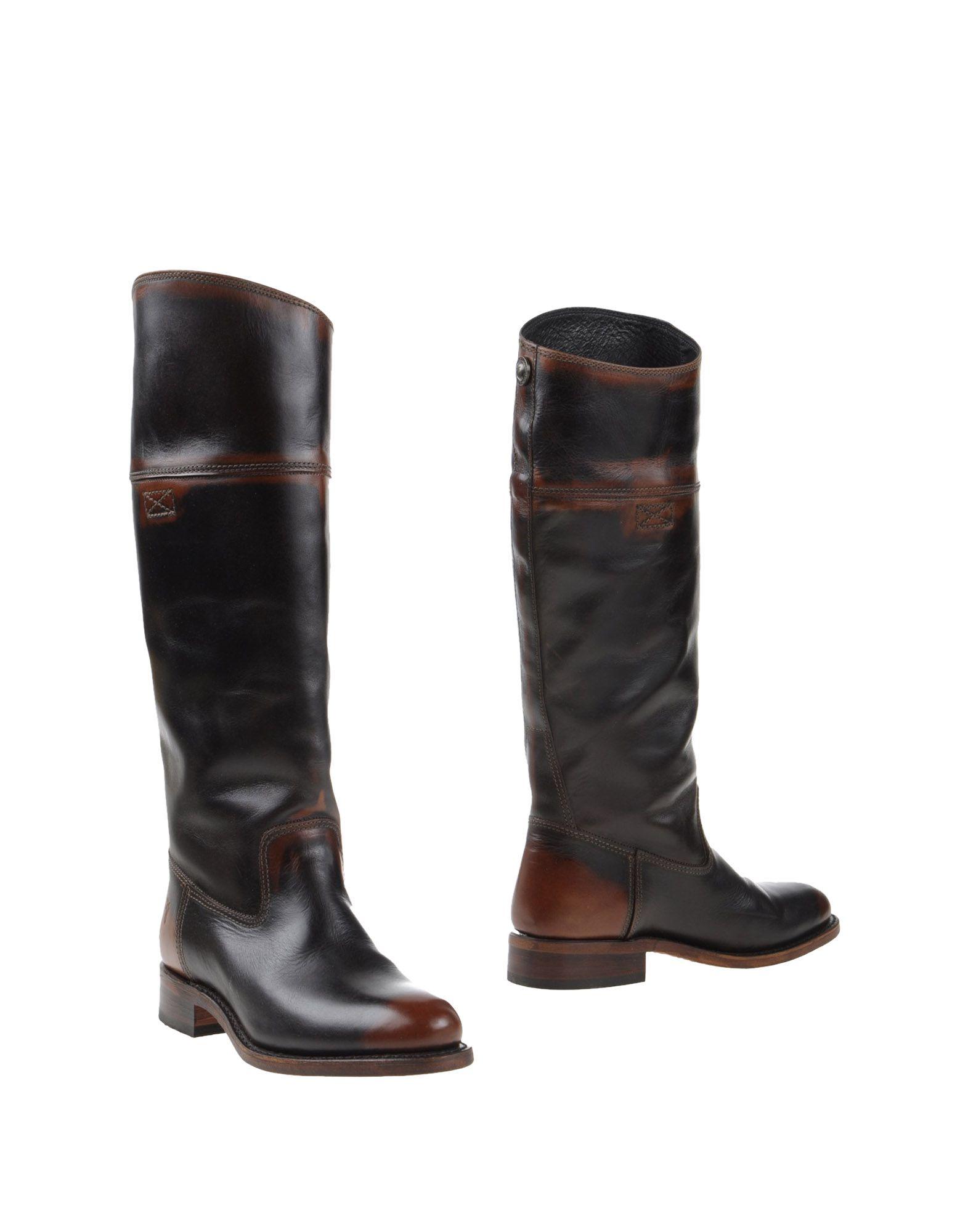 Frye Stiefelette Herren  44863324VD Gute Qualität beliebte Schuhe
