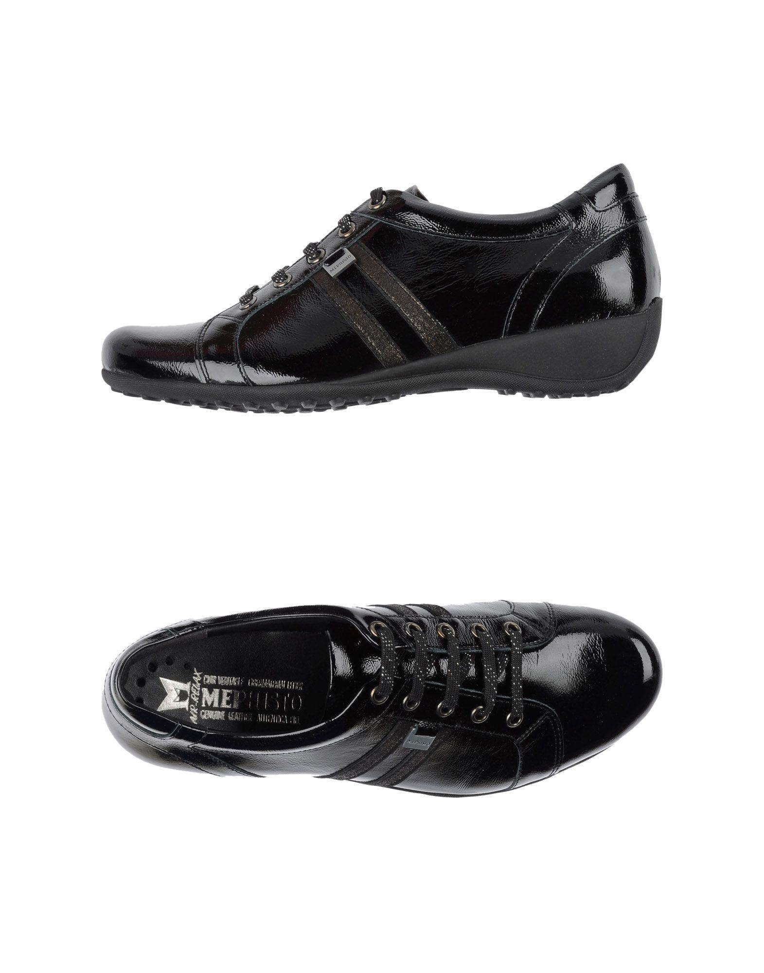 Stilvolle billige Schuhe Damen Mephisto Sneakers Damen Schuhe  44863874DS 781f4f