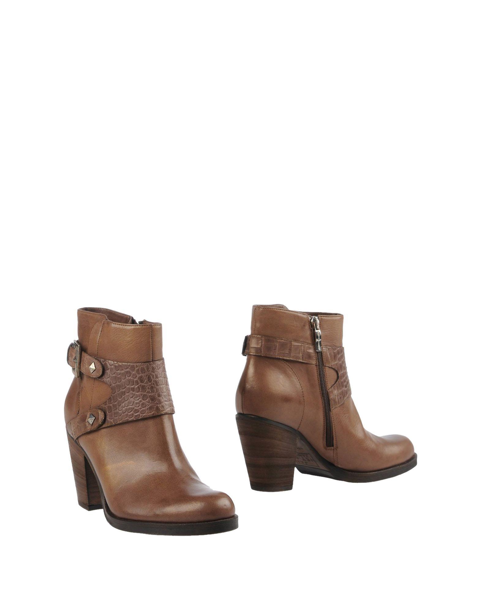 Gut um billige Schuhe zu tragenJanet & Janet Stiefelette Damen  44865285UW