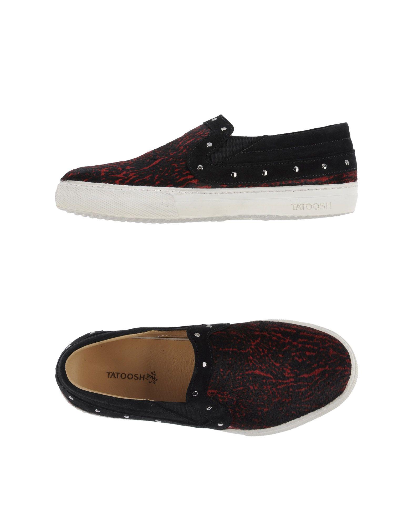Moda Sneakers Tatoosh Donna - 44865549EK