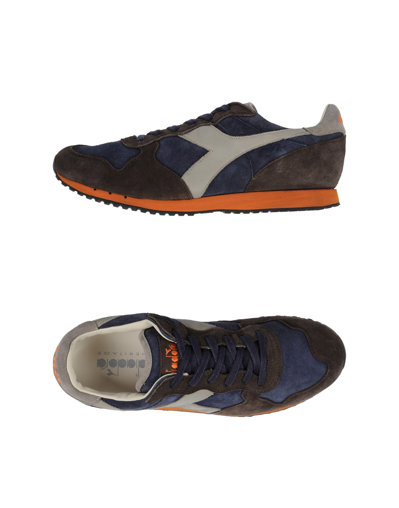 Sneakers Diadora Heritage Trident S Sw - Homme - Sneakers Diadora Heritage sur