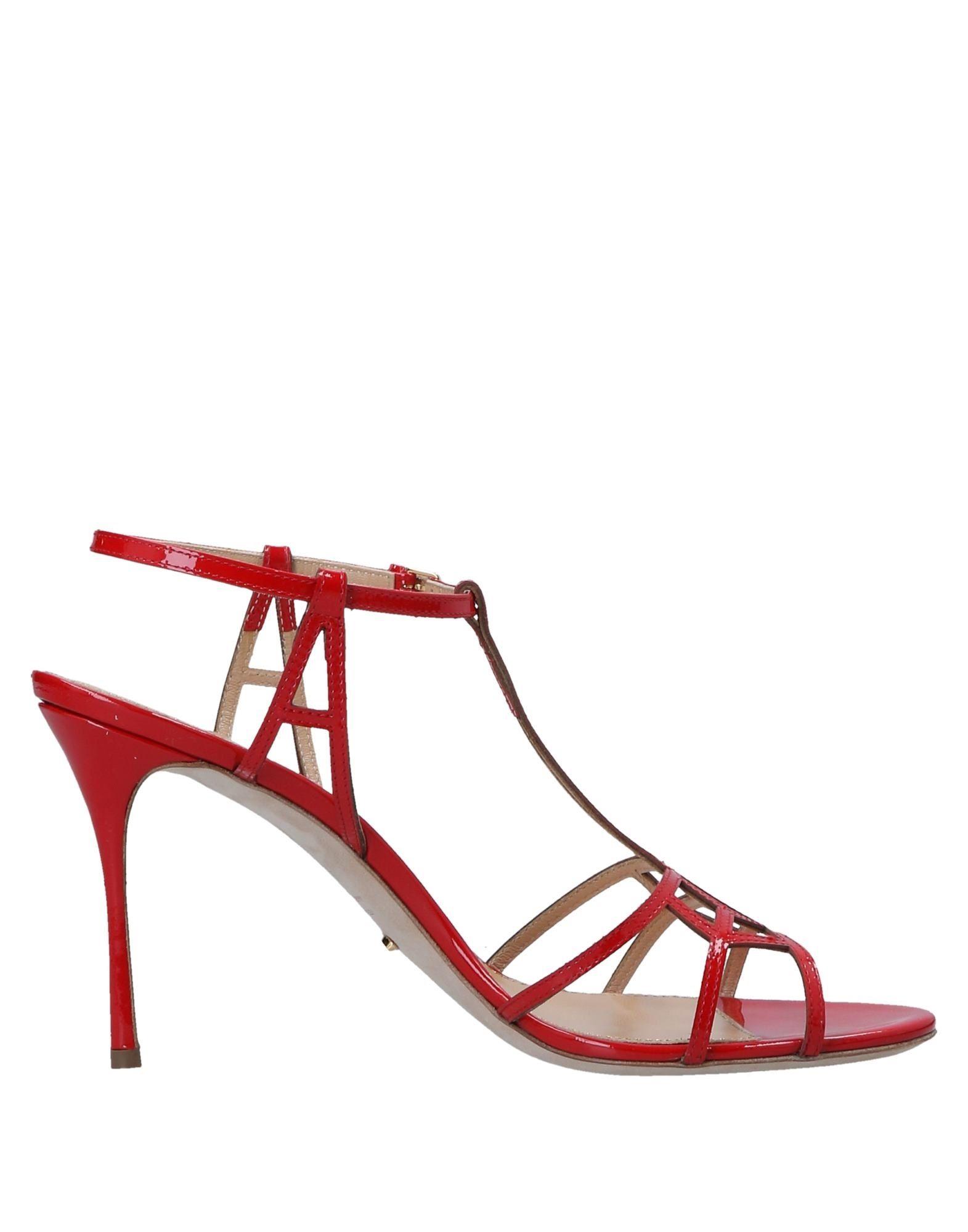 Sergio 44867167SQGünstige Rossi Sandalen Damen  44867167SQGünstige Sergio gut aussehende Schuhe a54bc0