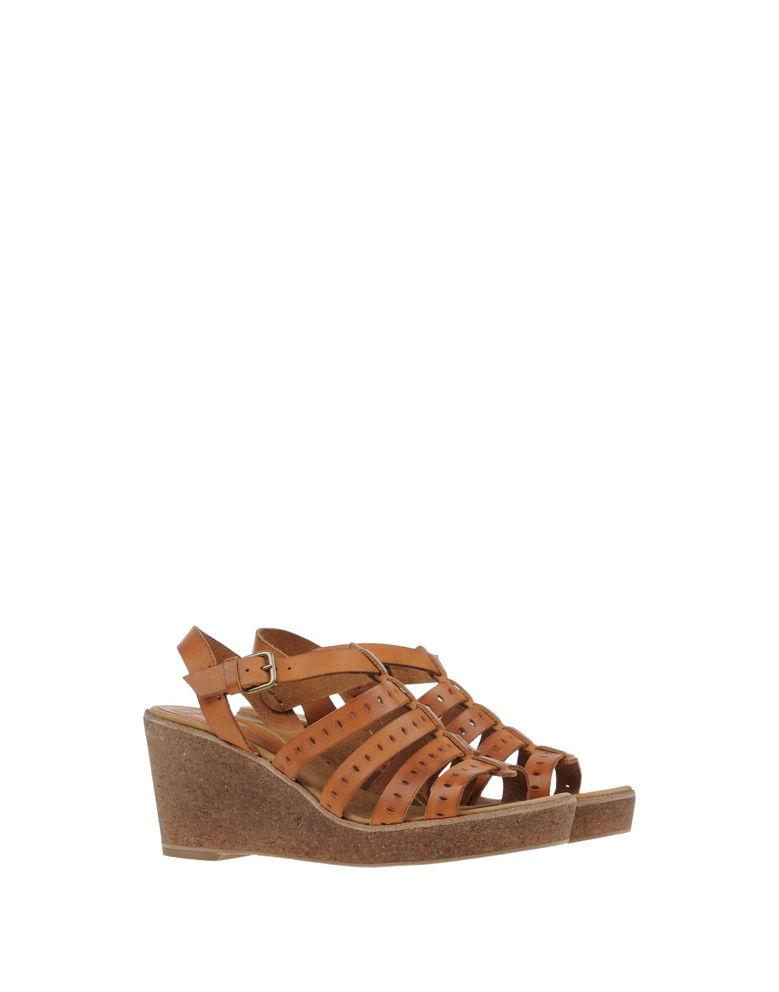 Sandales N.D.C. Made By Hand Femme - Sandales N.D.C. Made By Hand sur