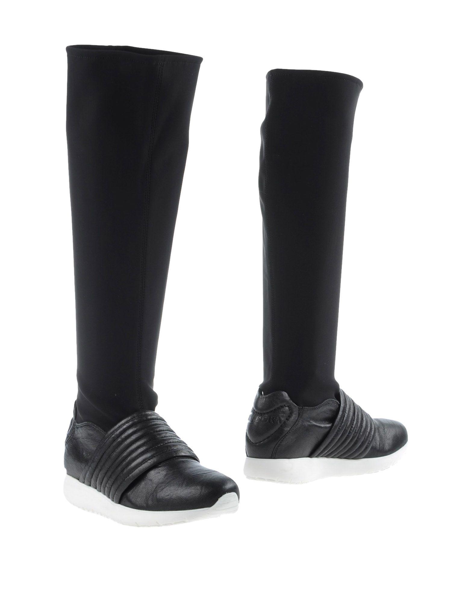 Andìa Fora Stiefel Damen  44867834TT Gute Qualität beliebte Schuhe