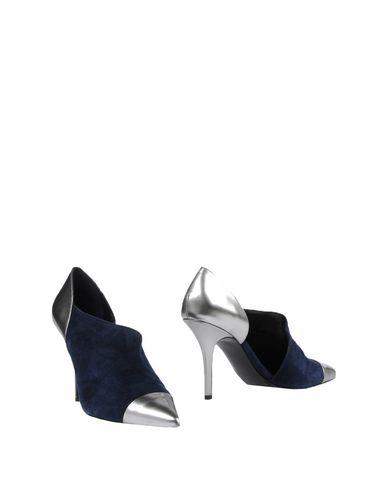 ATELIER MERCADAL Ankle Boot in Dark Blue