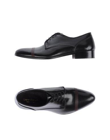 ILARIA RANIERI - Laced shoes