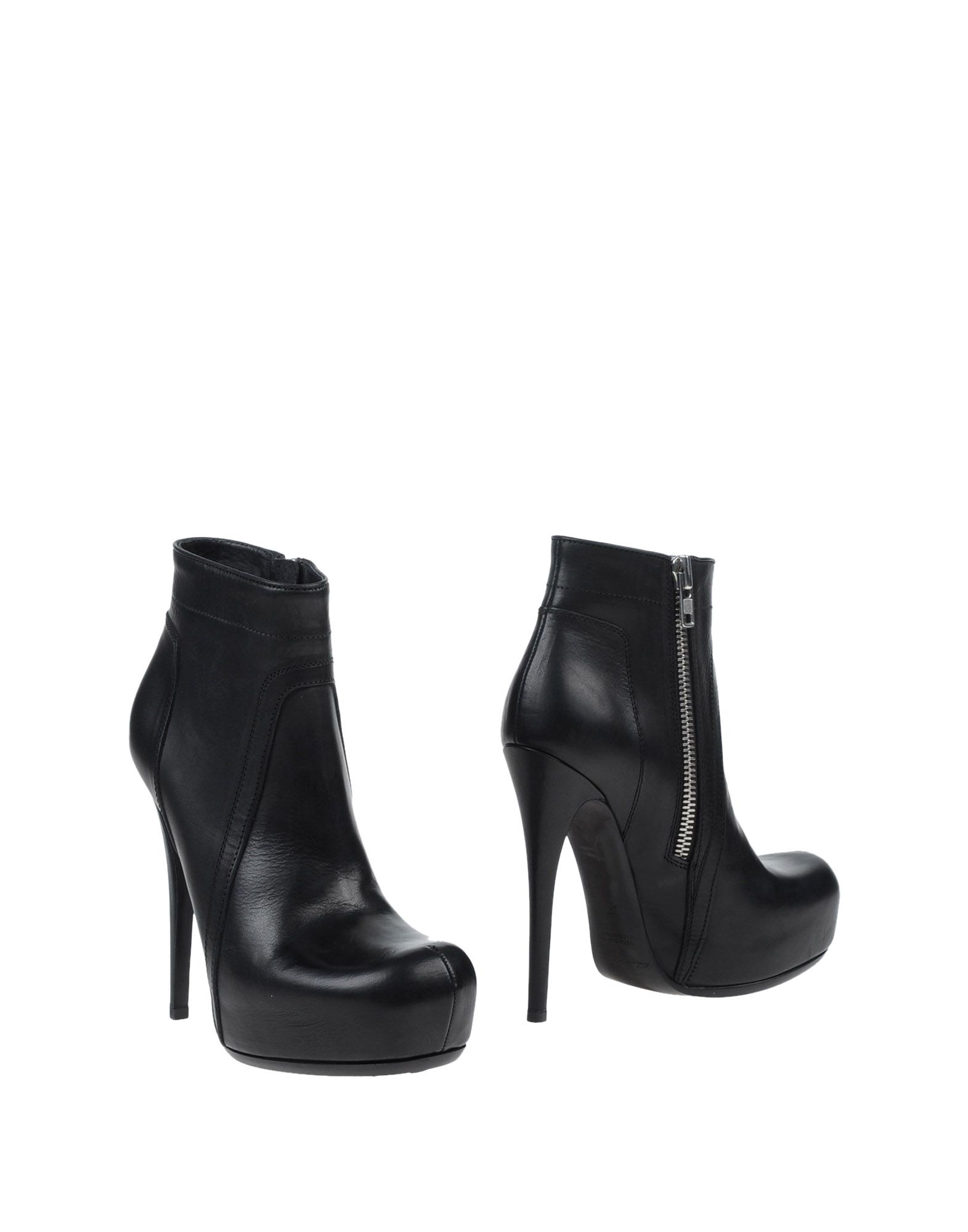 Bottine Rick Owens Femme - Bottines Rick Owens sur