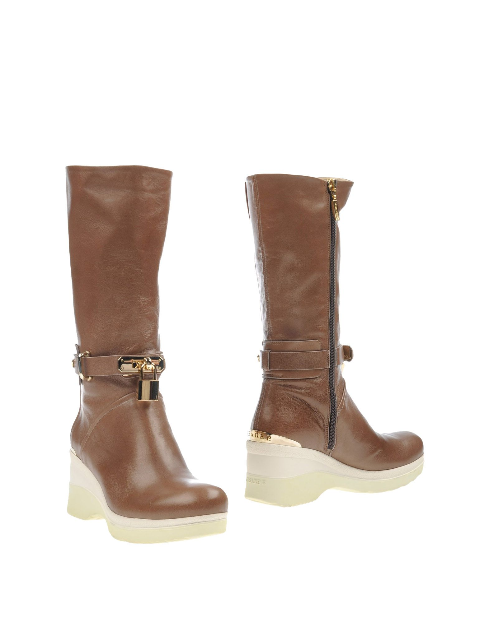 Cesare P. Boots Boots - Women Cesare P. Boots Boots online on  United Kingdom - 44871232BS 8b8942