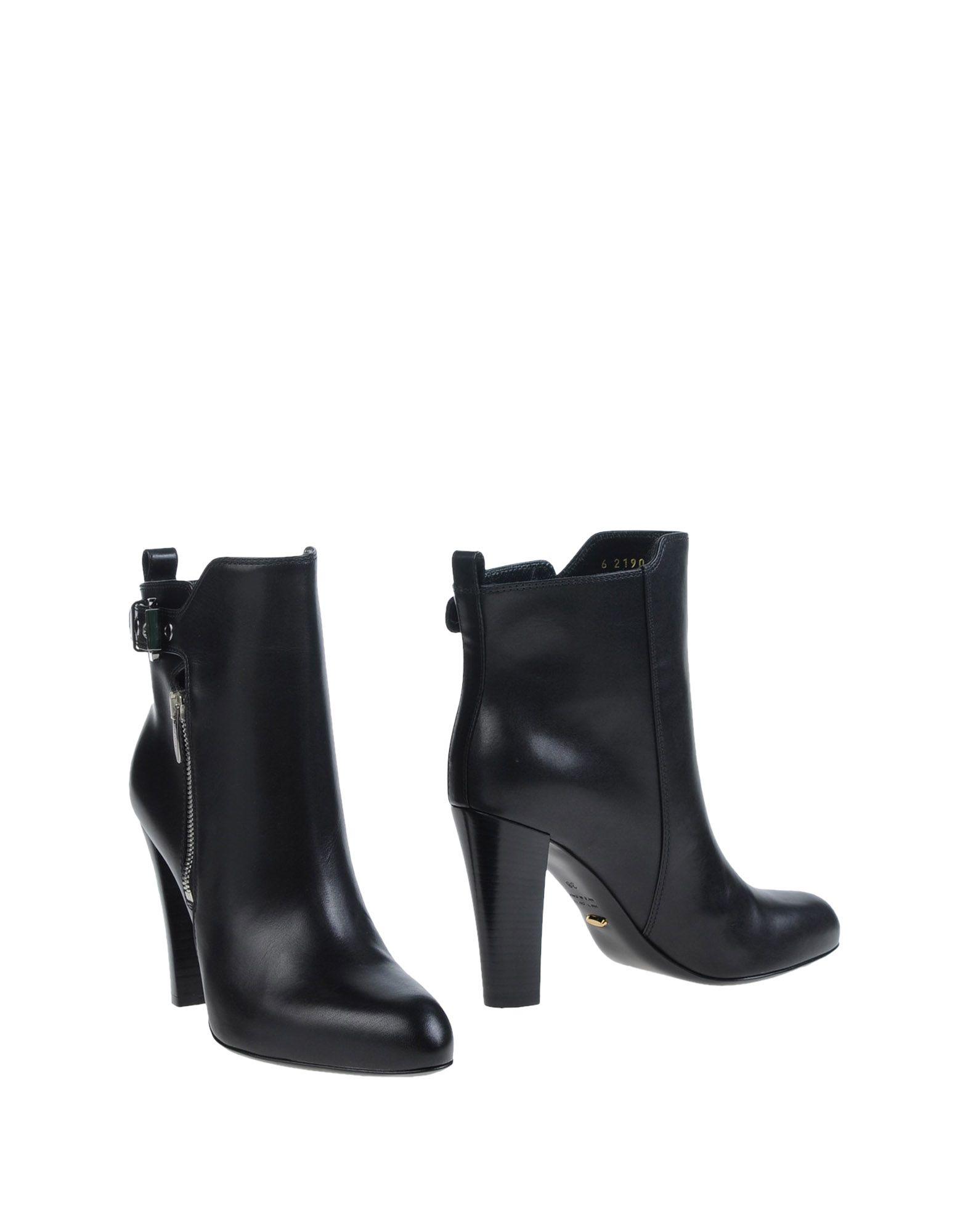 Sergio Rossi Stiefelette Damen  44872564VH Beliebte Schuhe
