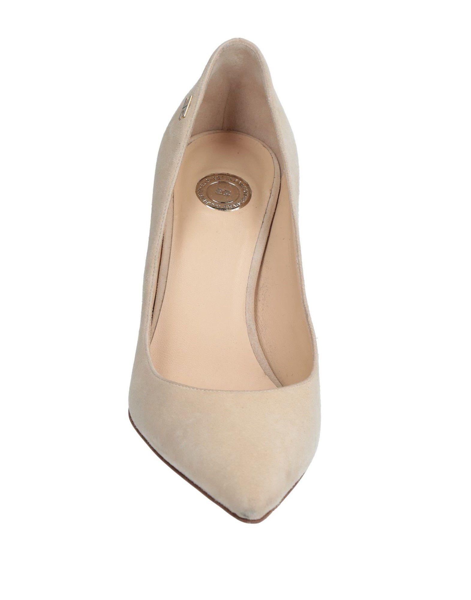Rabatt Schuhe Pumps Elisabetta Franchi Pumps Schuhe Damen  44872976VE 4ddc66