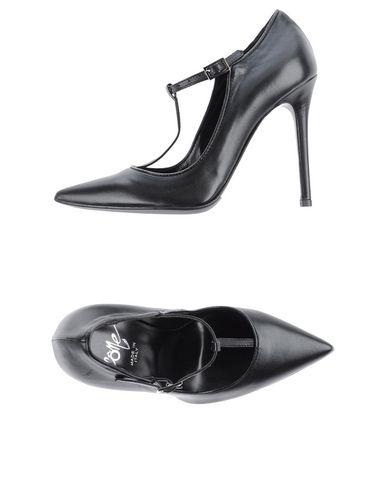 Gran Icône descuento Zapato De Salón Icône Mujer - Salones Icône Gran - 44874070UB Gris rosado ec4115