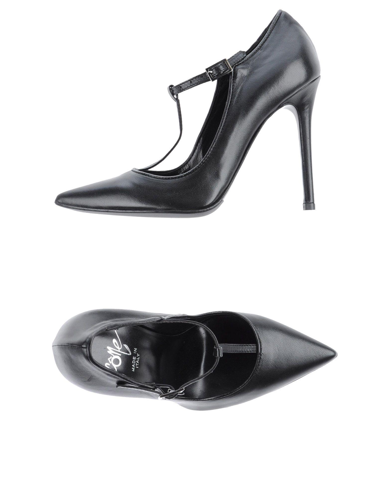 Gut um billige Schuhe zu tragenIcône Pumps Damen  44874070UB