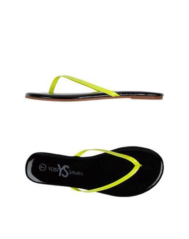 YOSI SAMRA - Flip flops