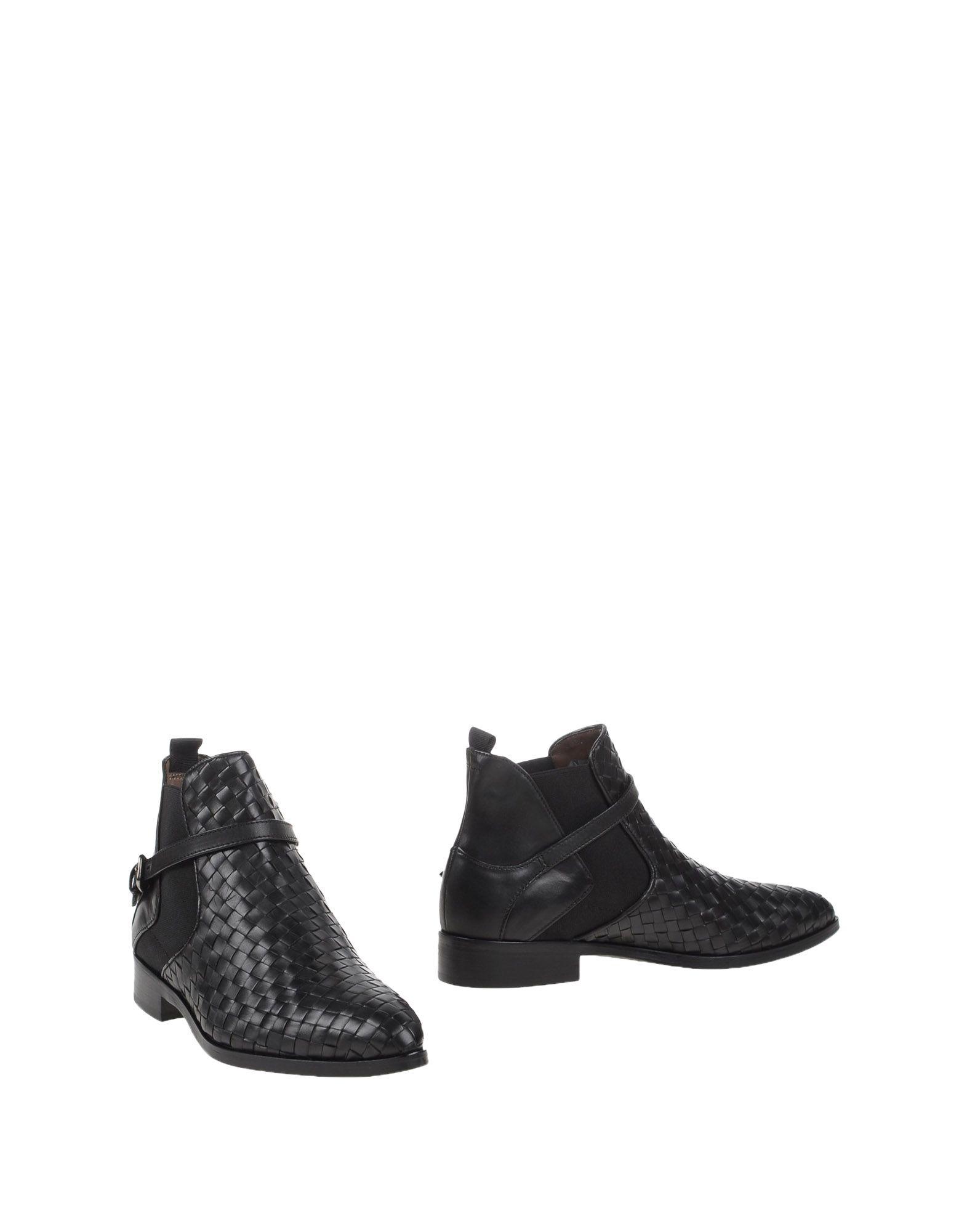 Stilvolle billige Schuhe Pons 44874728KI Quintana Stiefelette Damen  44874728KI Pons eaca0b