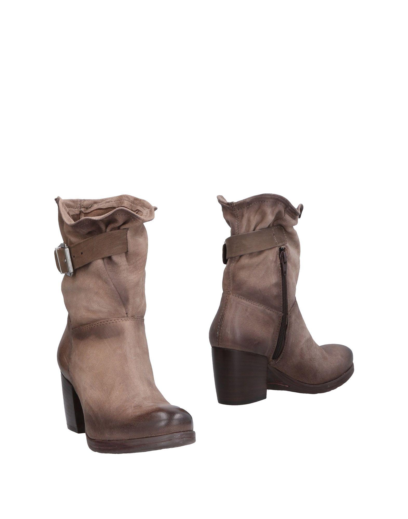 Gut um billige Schuhe zu 44877406NC tragenCafènoir Stiefelette Damen  44877406NC zu 232651