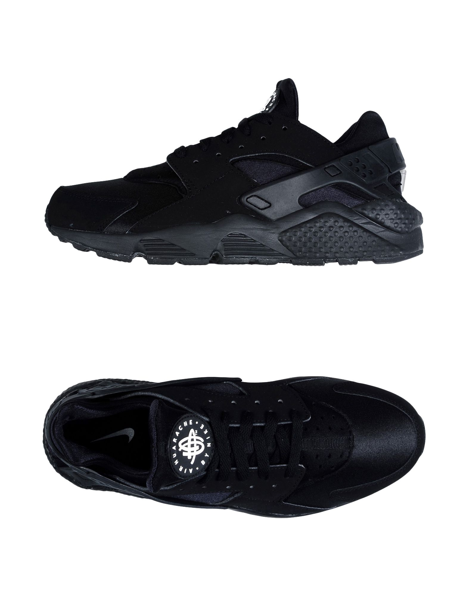 Rabatt echte Schuhe Nike Air Huarache  44877890RD