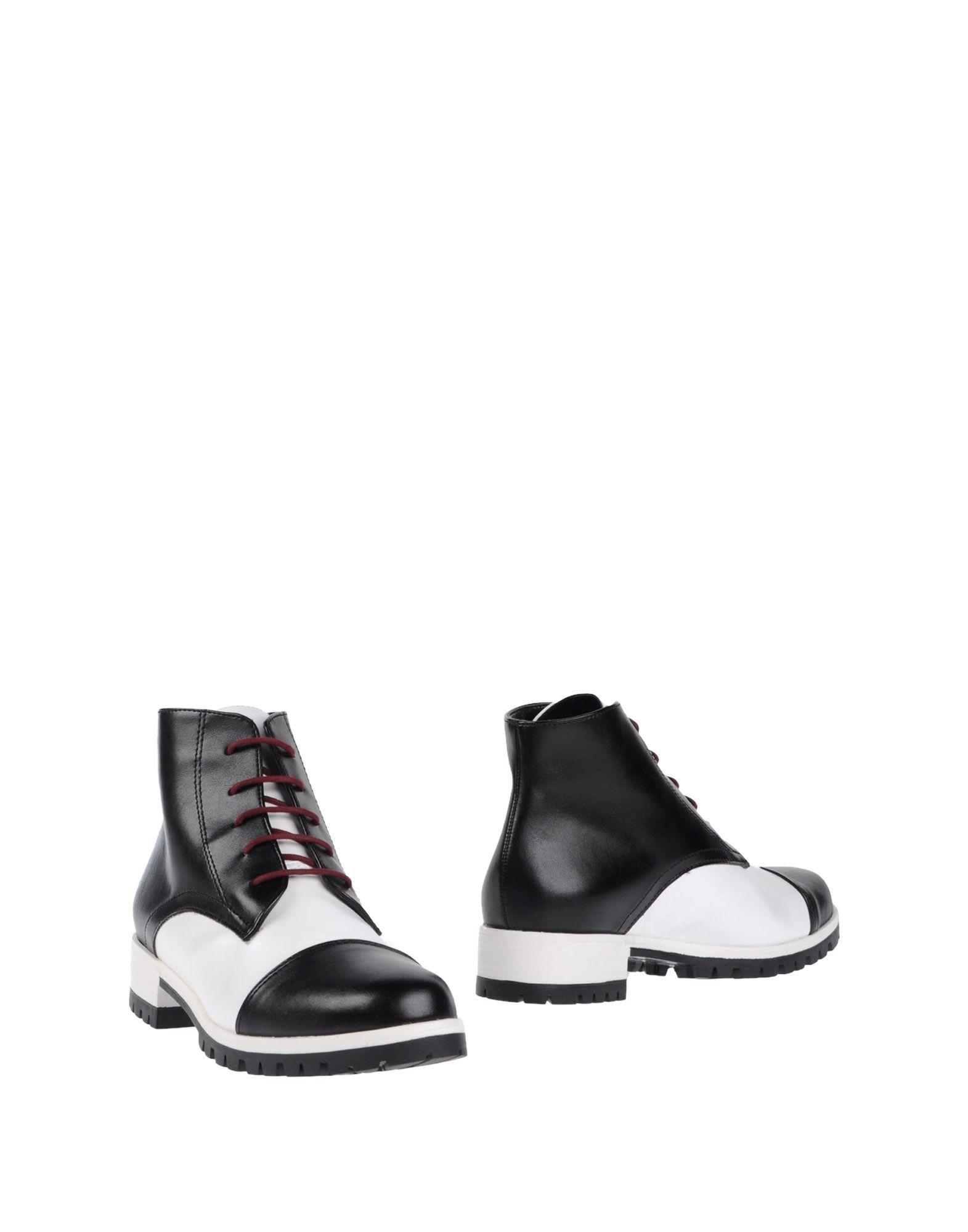 Tipe E Tacchi Stiefelette Damen  44878417HG Gute Qualität beliebte Schuhe
