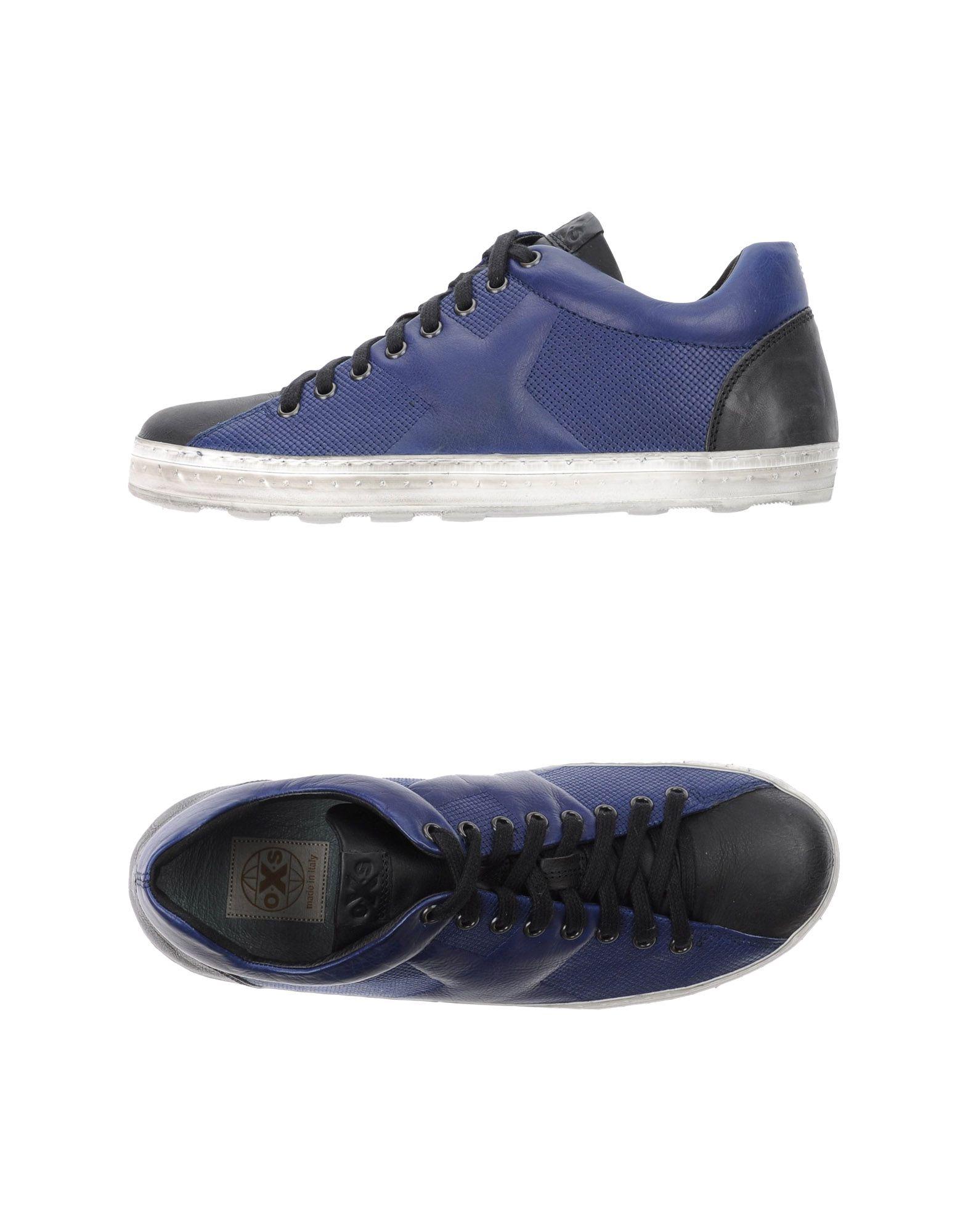 O.X.S. Sneakers Herren  44879405TE Gute Qualität beliebte Schuhe
