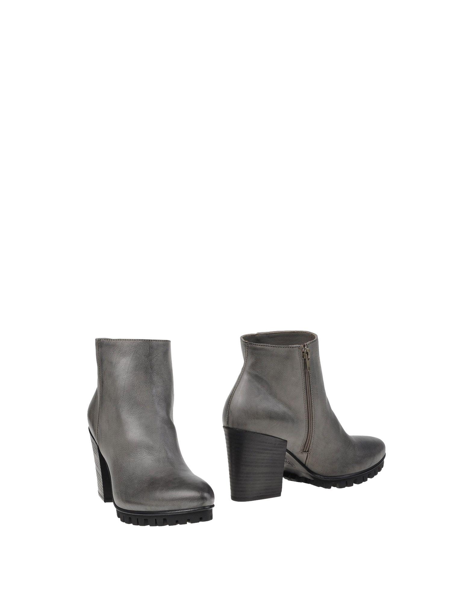 Vic Stiefelette Damen  44879492NUGut aussehende strapazierfähige Schuhe