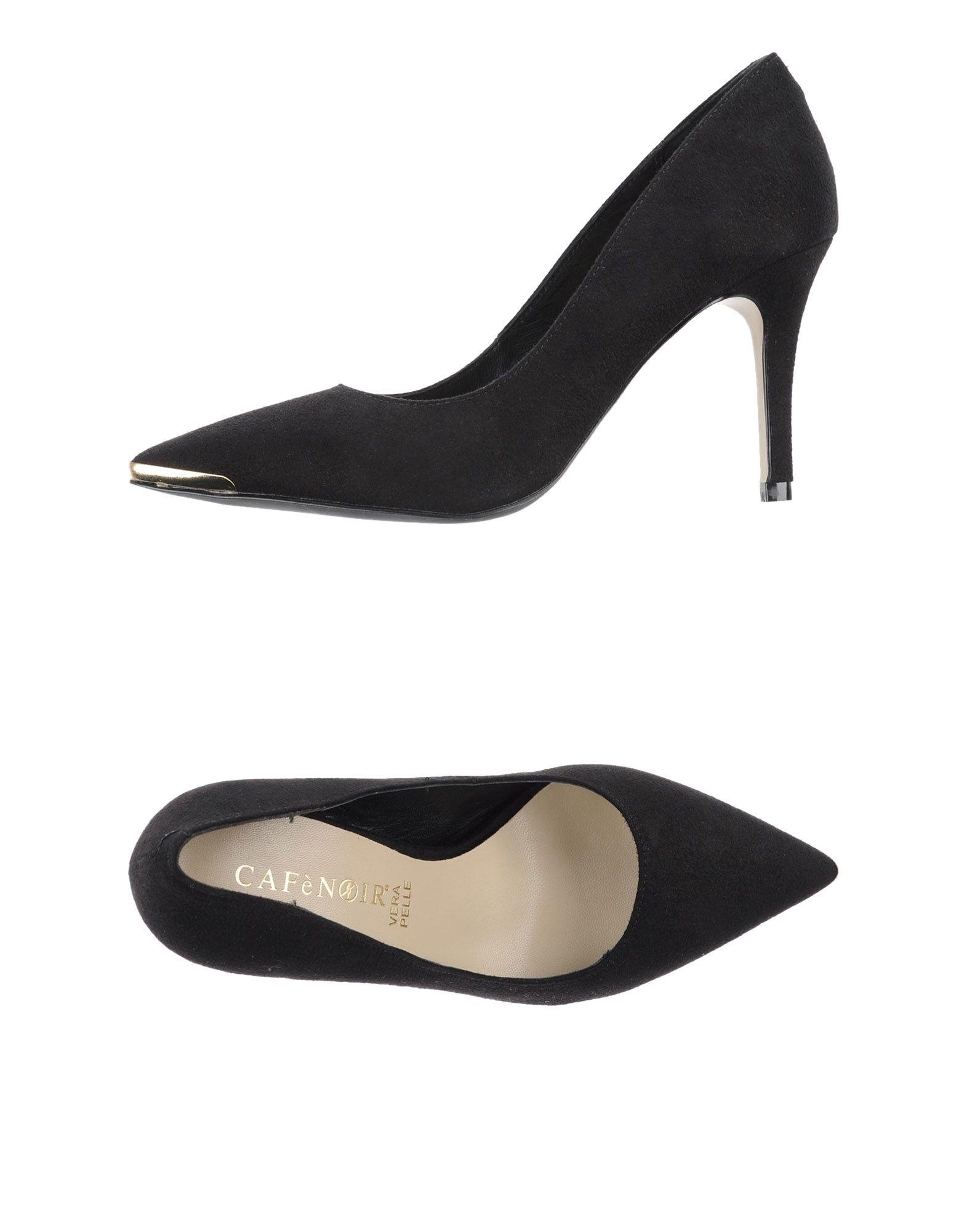 Cafènoir Pumps Damen  44879900AS Gute Qualität beliebte Schuhe