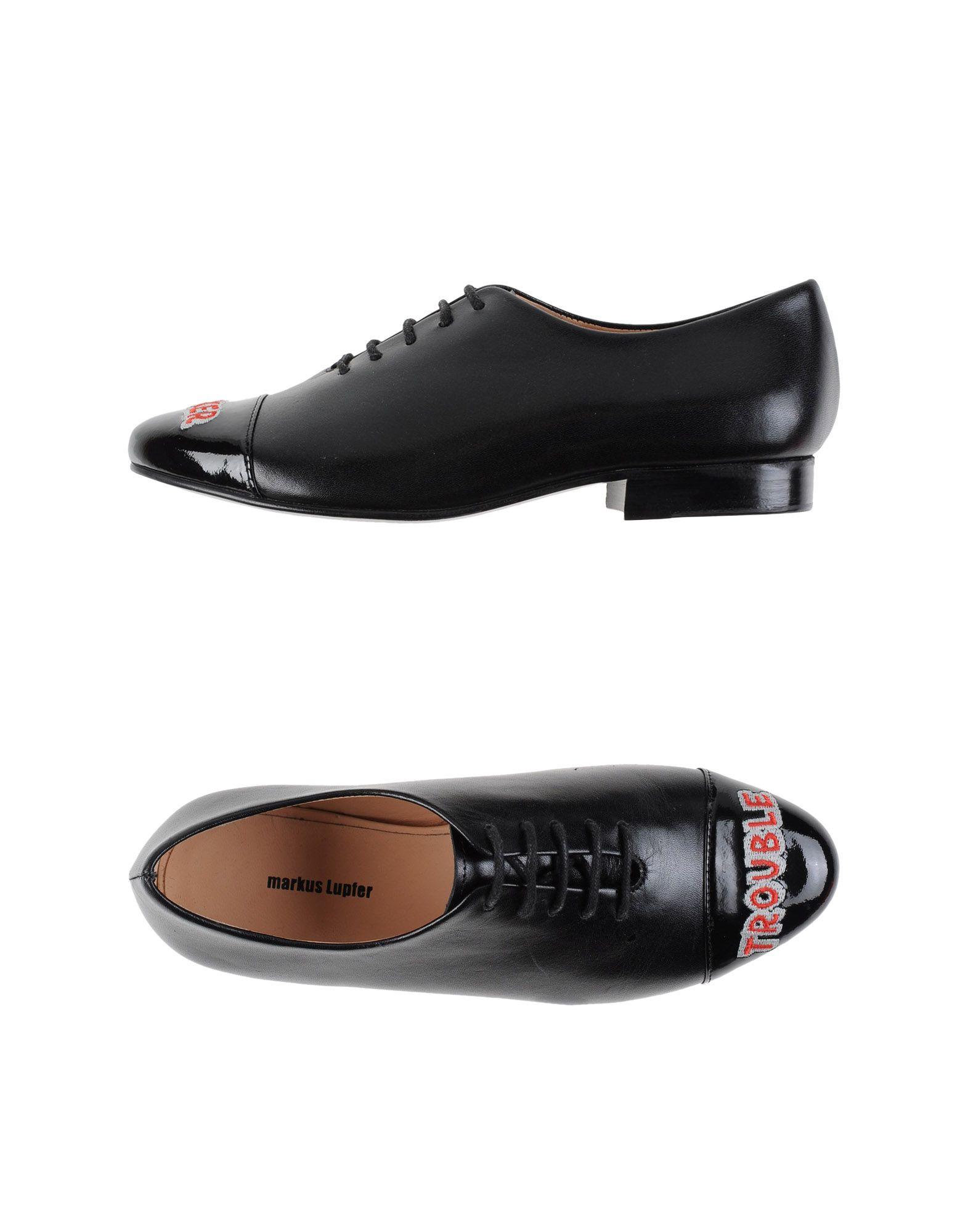 Stilvolle billige Schuhe Markus  Lupfer Schnürschuhe Damen  Markus 44880297IS 5faba3