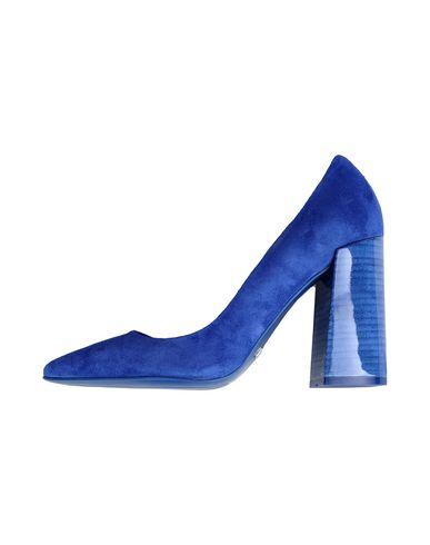 Bleu Pazolini Bleu Escarpins Carlo Pazolini Électrique Escarpins Carlo fnzRq5Rp