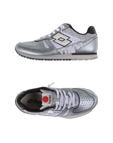LOTTO LEGGENDA TOKYO SHIBUYA W Sneakers