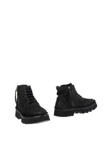 BB BRUNO BORDESE Boots in Black