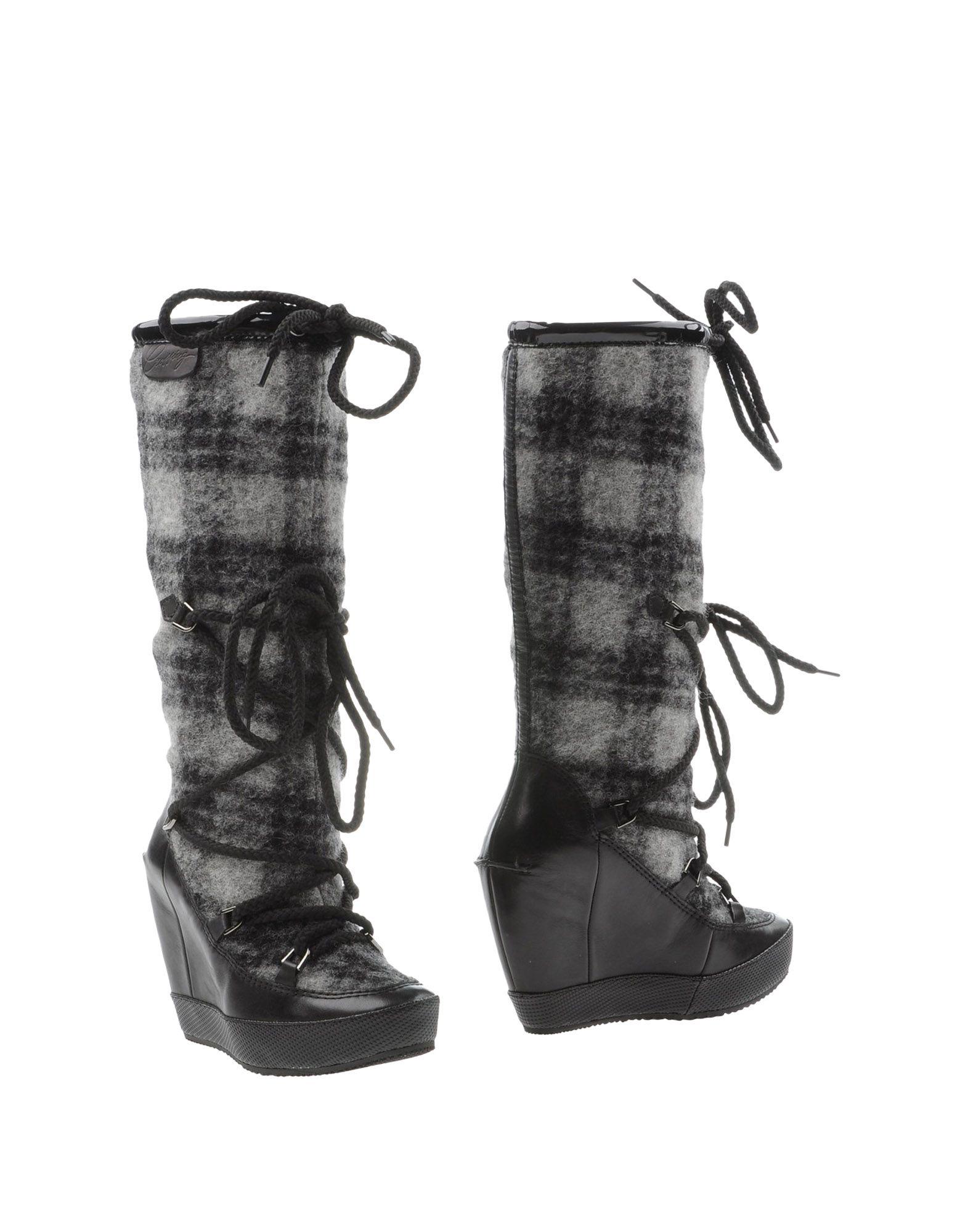 Logan Crossing Stiefel Damen  44883682BR Gute Qualität beliebte Schuhe