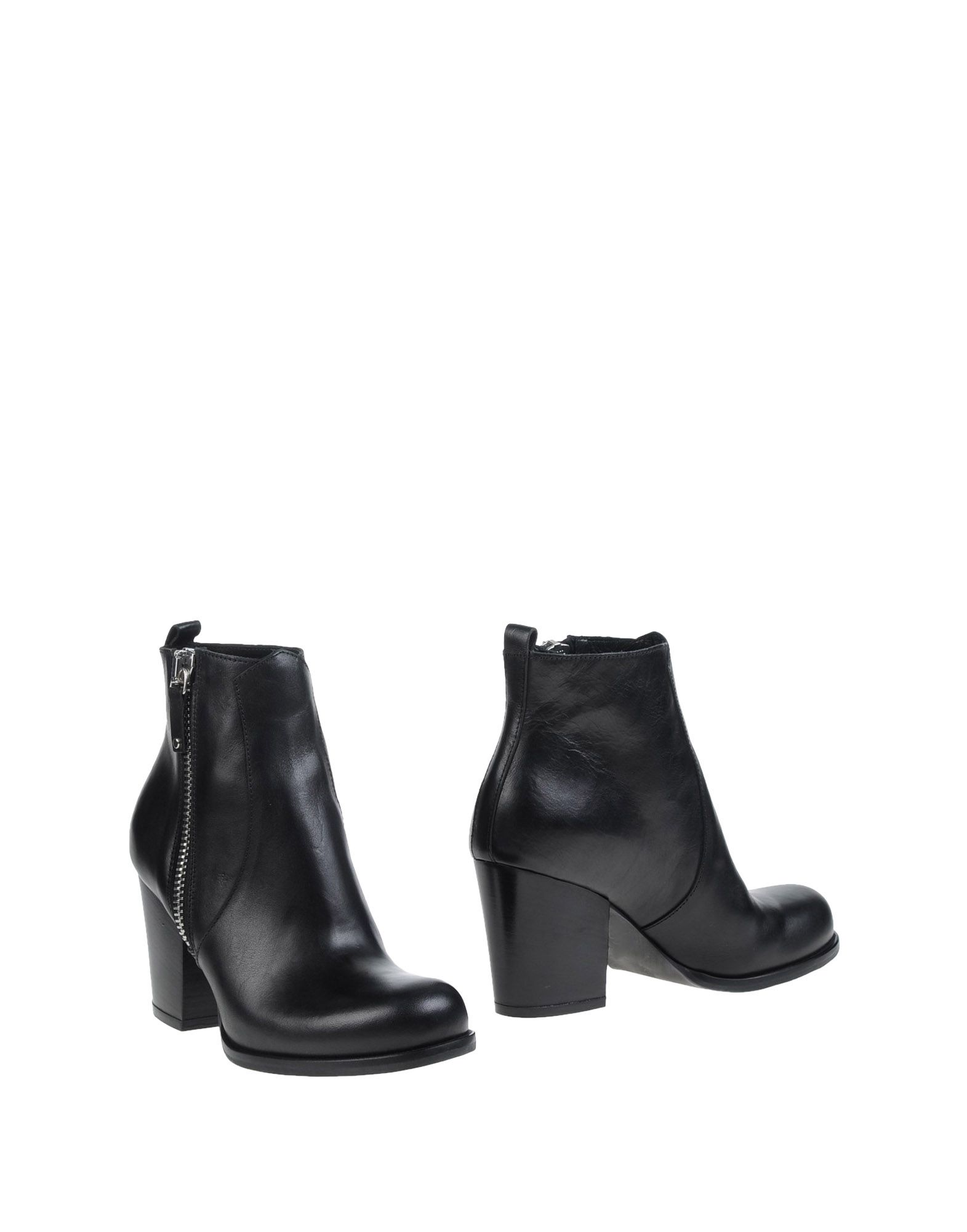 Diesel Black Gold Ankle Boot - Women Diesel Black Gold Ankle Boots online  on YOOX United States - 44883749OF - Diesel Black Gold Ankle Boot - Women Diesel Black Gold Ankle Boots