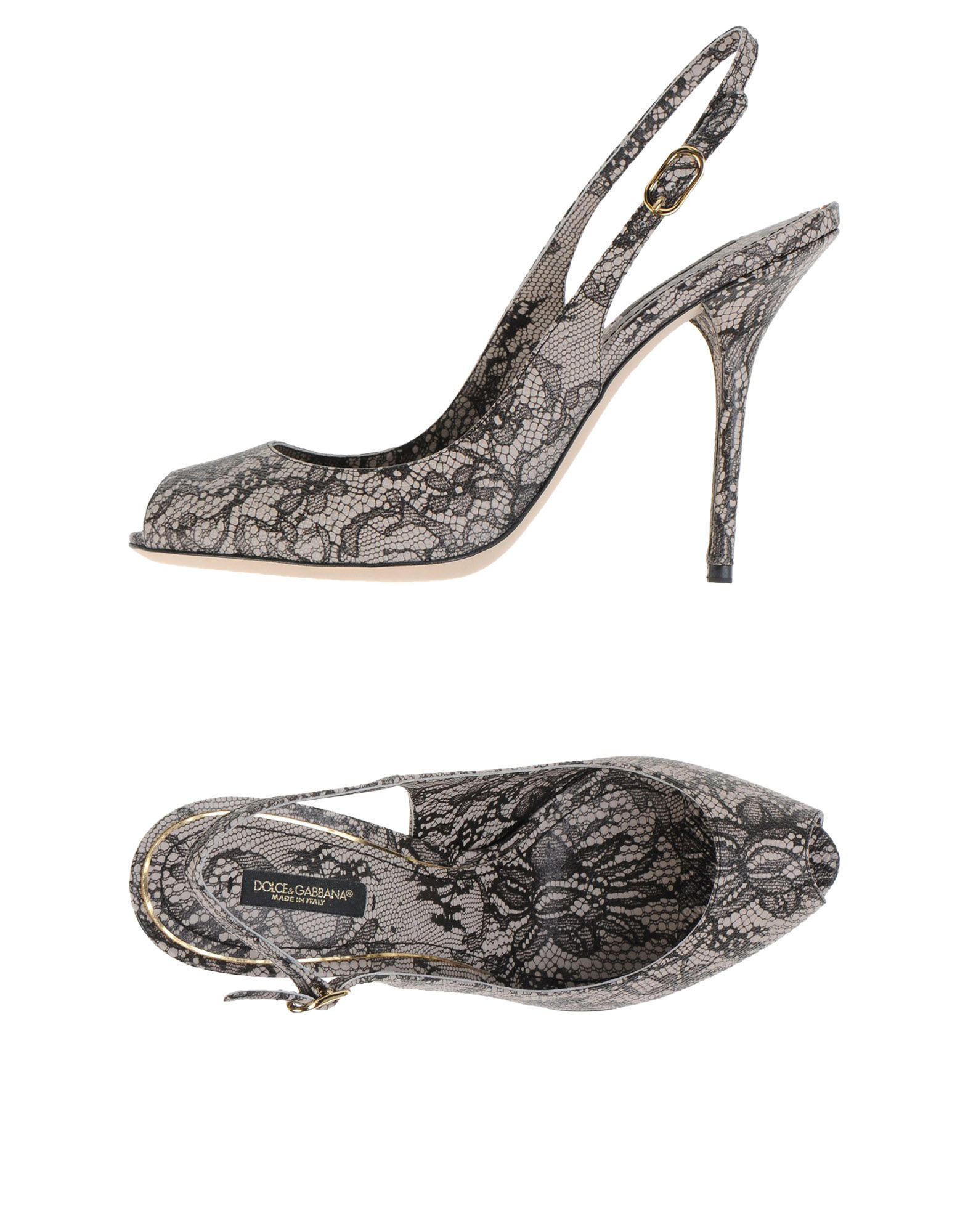 dolce & amp; gabbana sandales sandales sandales - femmes dolce & amp; gabbana sandales en ligne au royaume - uni - 44883771gn 1391e5