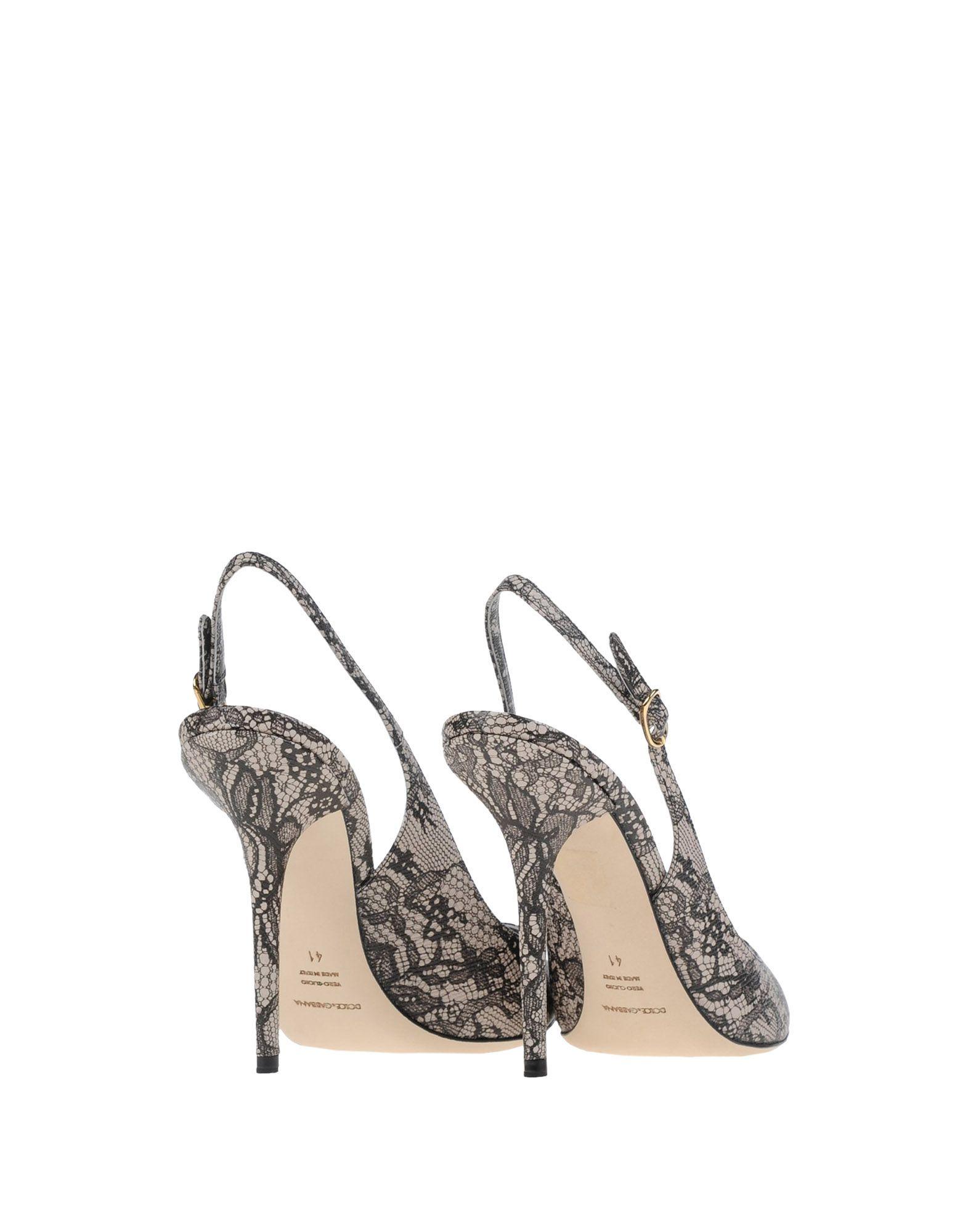 Dolce & Gabbana Sandalen Damen Schuhe  44883771GNGünstige gut aussehende Schuhe Damen 5baf6a
