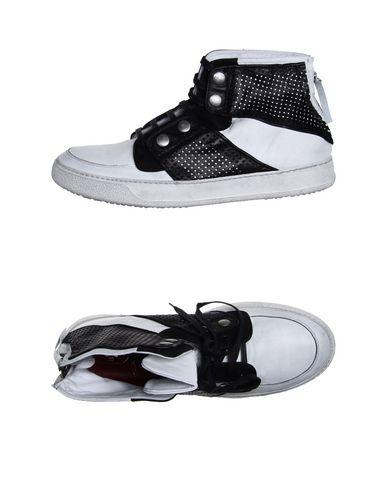 BB BRUNO BORDESE Sneakers in White