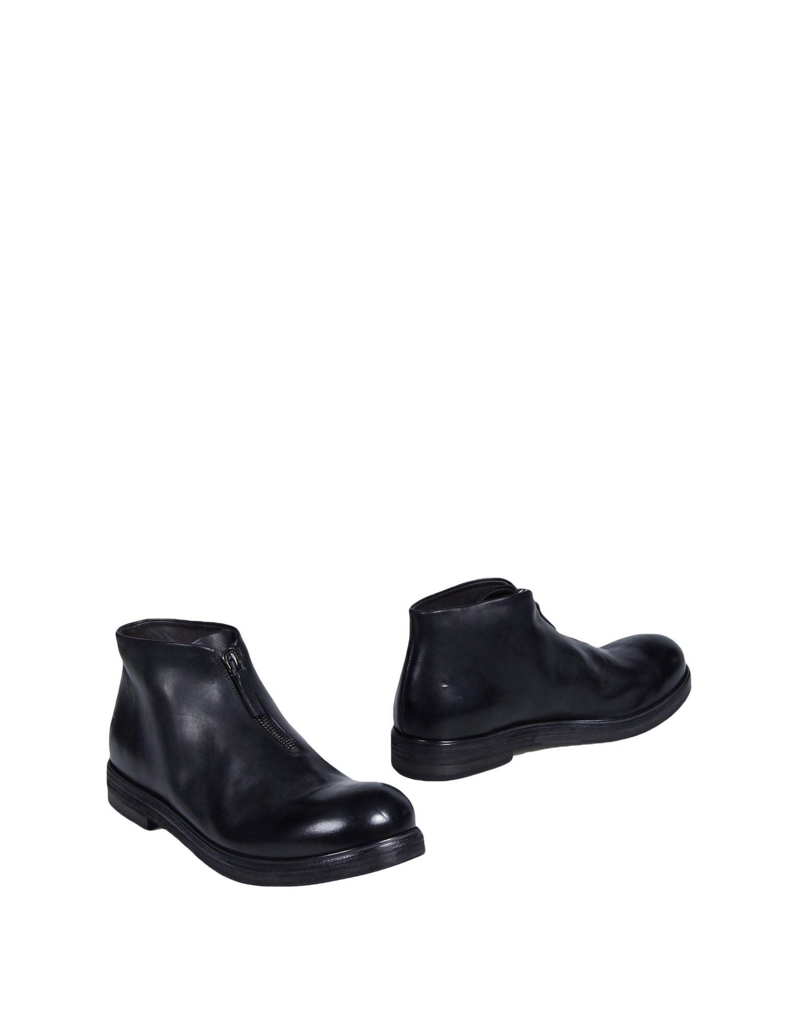 Marsèll Boots Boots Boots - Men Marsèll Boots online on  Canada - 44886998MP f15b72