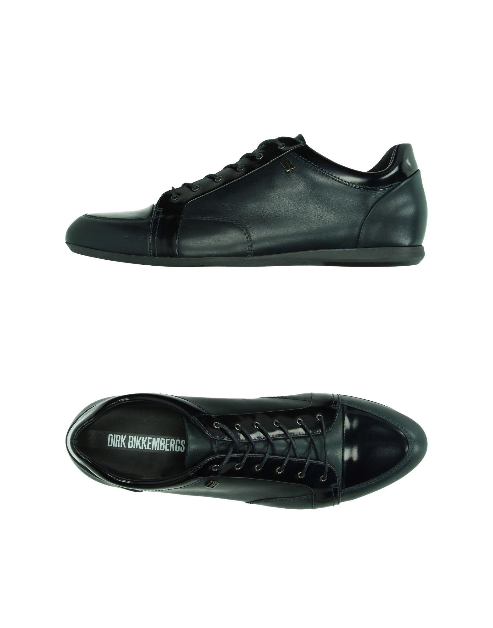 Dirk Bikkembergs Sneakers Herren  44887189AA