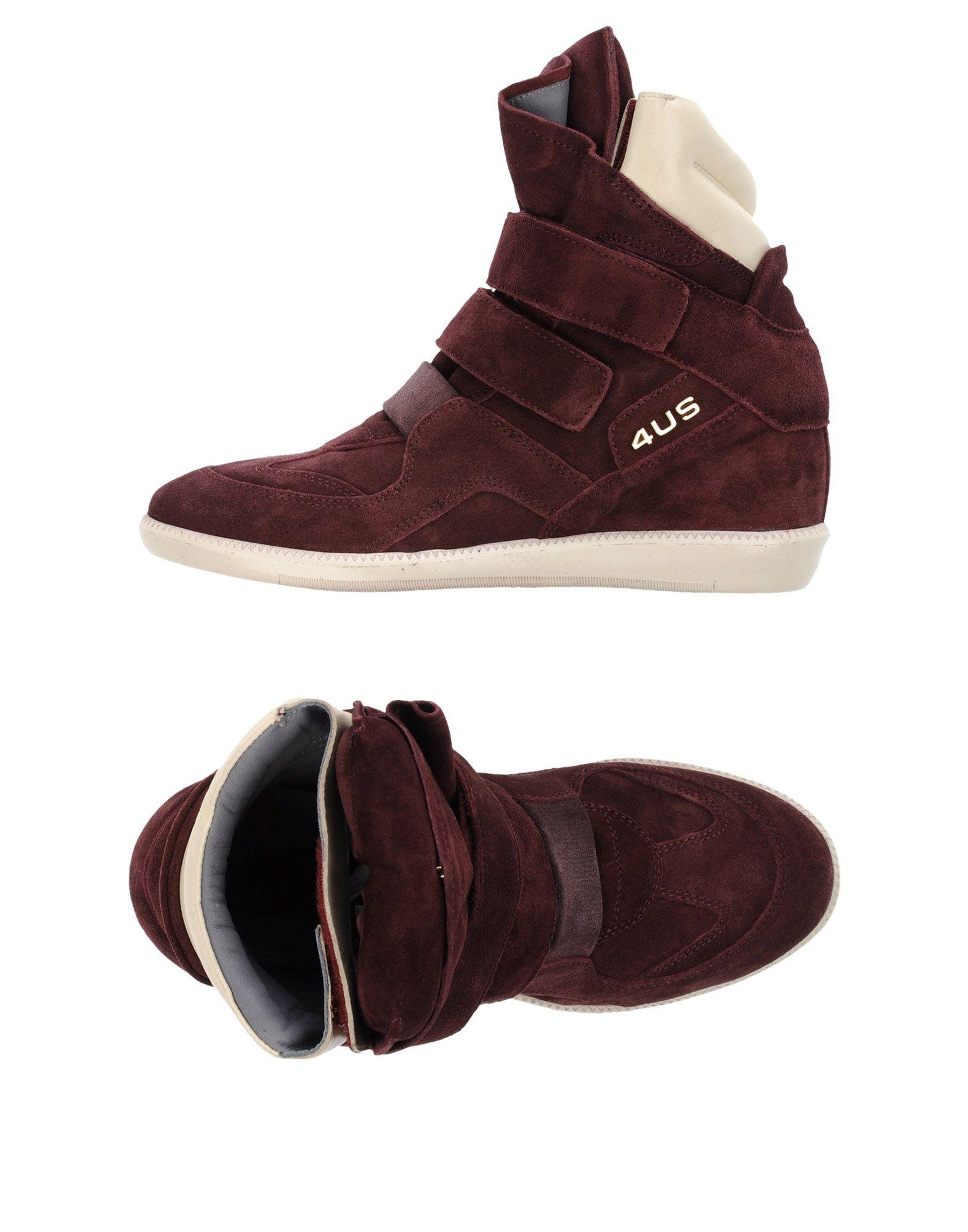 Cesare Paciotti 4Us Sneakers - Women Cesare Paciotti 4Us Sneakers online on  YOOX Estonia - 44887707NH