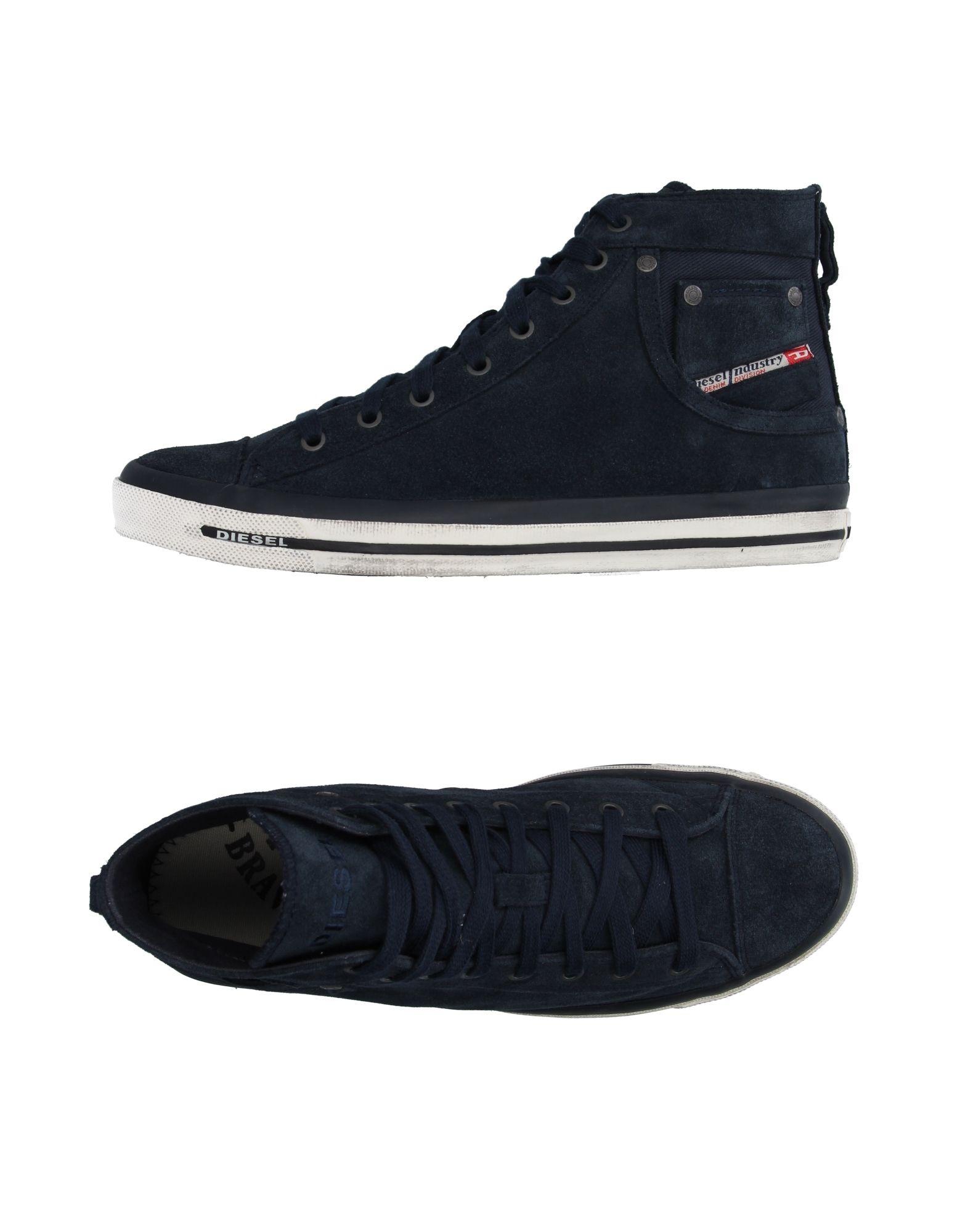Sneakers Diesel Uomo - 44890776TF Scarpe economiche e buone
