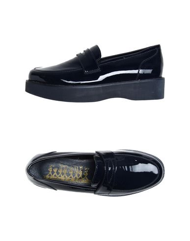 F-TROUPE Loafers in Dark Blue
