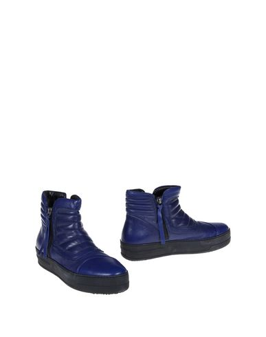 BB BRUNO BORDESE Ankle Boot in Blue