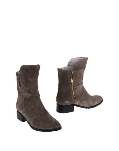 ATELIER MERCADAL Ankle Boot in Khaki